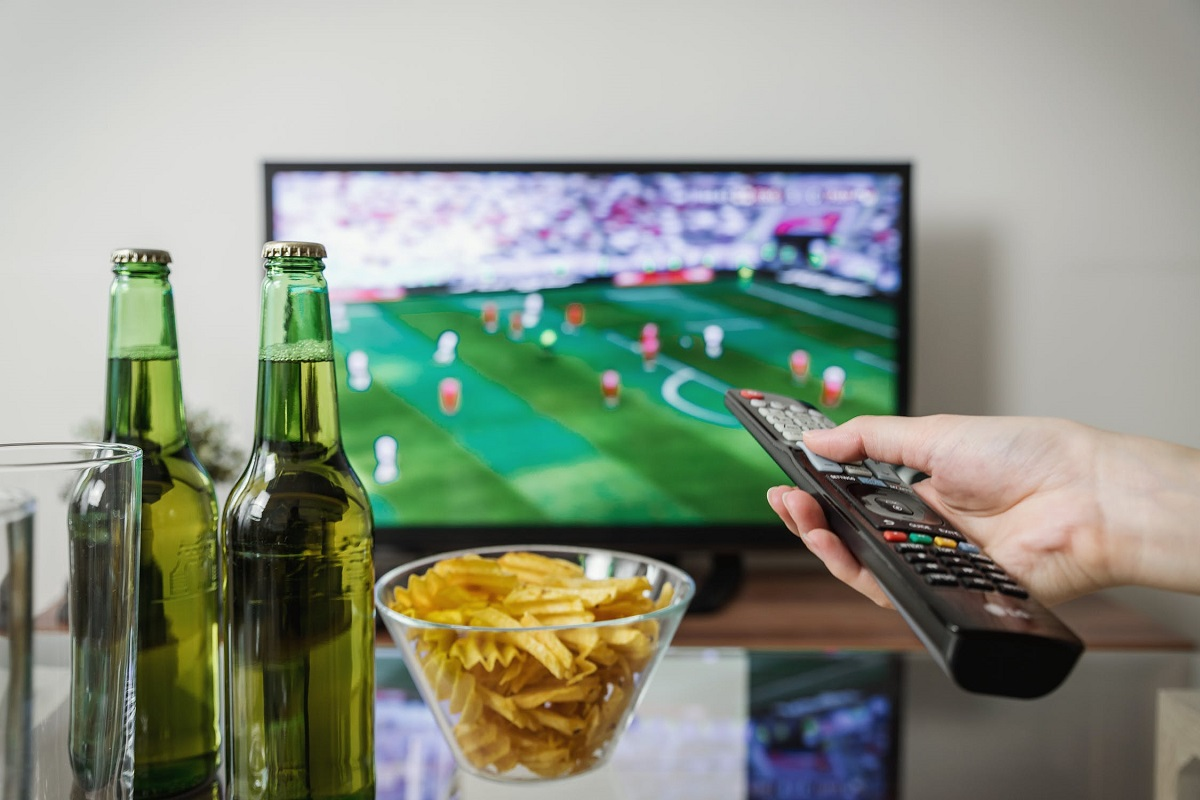 Sports betting types, soccer